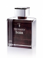 TRUSSARDI INSIDE FOR MEN eau de toilette