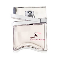 FERRAGAMO FOR FASCINATING eau de toilette