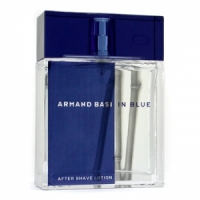 ARMAND BASI IN BLUE pour home