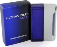 PACO RABANNE ULTRAVIOLET pour homme