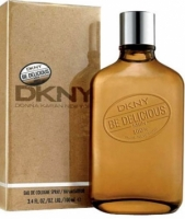 DONNA KARAN  DKNY BE DELICIOUS Men Picnic in the Park