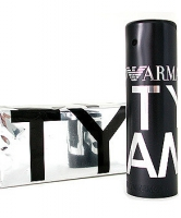 ARMANI Emporio Armani SITY GLAM FOR HIM