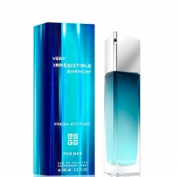 GIVENCHY VERY IRRESISTIBLE FRESH ALTITUDE FOR MEN
