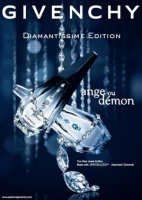 GIVENCHY ANGE OU DEMON DIAMANTISSIME Edition Eau de Toilette
