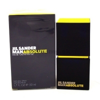 JIL SANDER MAN ABSOLUTE Intense