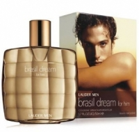 ESTEE LAUDER  Brasil Dream for Him Cologne