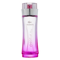 LACOSTE DREAM OF PINK eau de toilette