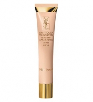 Тональная основа YSL MATT TOUCH FOUNDATION Oil-Free Foundation SPF 10