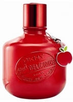 DONNA KARAN RED DELICIOUS Charmingly Delicious