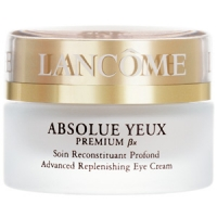Крем для кожи вокруг глаз LANCOMЕ ABSOLUE YEUX Premium Bx Advanced Replenishing