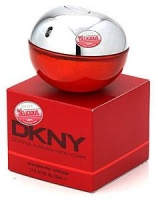 DONNA KARAN RED BE DELICIOUS eau de parfum