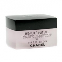 Крем CHANEL Precision BEAUTE INITIALE SPF 15 Energizing Multi-Protection