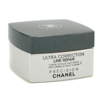 Ночной крем CHANEL Precision ULTRA CORRECTION LINE REPAIR NIGHT