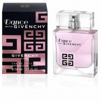 GIVENCHY DANCE WITH GIVENCHY Eau De Toilette  Новинка 2010