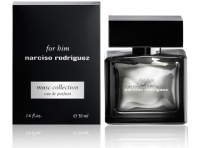 NARCISO RODRIGUEZ FOR HIM MUSC COLLECTION Eau De Parfum