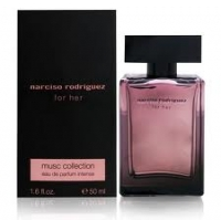 NARCISO RODRIGUEZ FOR HER MUSK INTENSE Collection