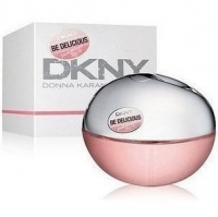 DONNA KARAN BE DELICIOUS Fresh Blossom Eau De Parfum