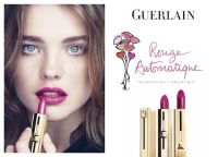 Помада GUERLAIN ROUGE AUTOMATIQUE