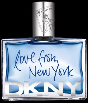DONNA KARAN DKNY Love from New York For MEN. Donna Karan ...
