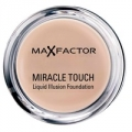 Тональное средство MAX FACTOR MIRACLE TOUCH Liquid Illusion Foundation