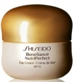 Крем  SHISEIDO BENEFIANCE NutriPerfect Day  SPF15