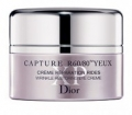 Крем для кожи вокруг глаз Christian Dior CAPTURE R 60/80XP YEUX Wrinkle Correction