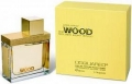 DSQUARED2 She Wood GOLDEN LIGHT WOOD Eau De Parfum