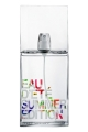 ISSEY MIYAKE  Eau D`Ete Summer Edition  Pour Homme
