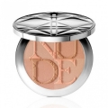Бронзирующая пудра Dior Diorskin Nude Tan Poudre Couleur et Eclat