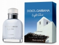 DOLCE&GABBANA LIGHT BLUE Living Stromboli  pour homme