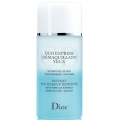 Двухфазное средство DIOR DUO EXPRESS DEMAQUILLANT YEUX