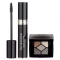 Набор CHRISTIAN DIOR MAKE UP Тушь NEW LOOK 090 Тени для век 5-COLOUR EYESHADOW