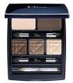 Набор Christian Dior Celebration Collection Eye Shadow Palette тушь New look